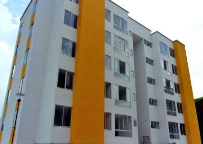 Avanza ingeniería S.A.S. Edificio Pedregales - 1