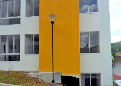 Avanza ingeniería S.A.S. Edificio Pedregales - 2