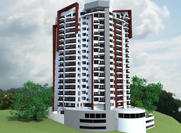 Avanza Ingeniería S.A.S. Edificio Pinamar - 1