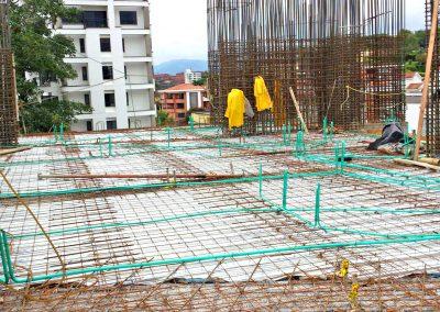 Avanza Ingeniería S.A.S. Edificio Pinamar - 3