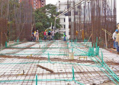 Avanza Ingeniería S.A.S. Edificio Pinamar - 4