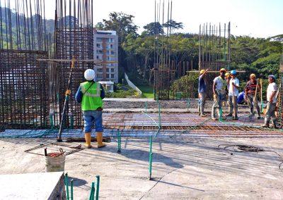 Avanza Ingeniería S.A.S. Edificio Pinamar - 7