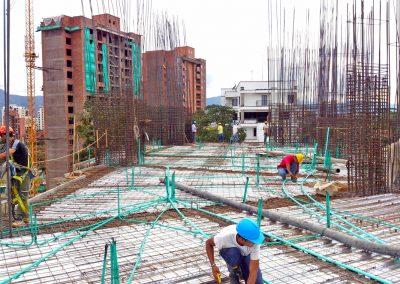 Avanza Ingeniería S.A.S. Edificio Pinamar - 8