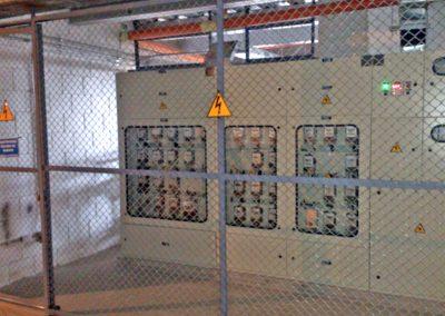 Avanza Ingeniería S.A.S. - Edificio Provenza 12