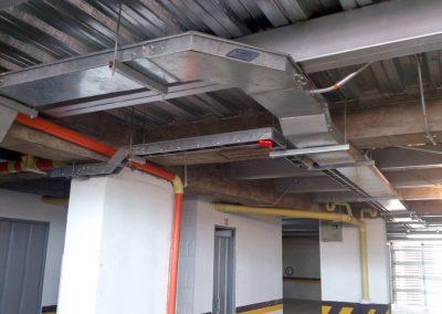 Avanza Ingeniería S.A.S. - Edificio Provenza 4