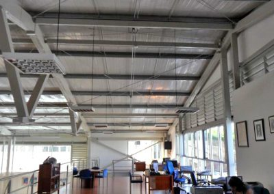 Avanza ingeniería S.A.S. Centro Comercial y Empresarial la Villa, Etapas 1 y 2 - 5