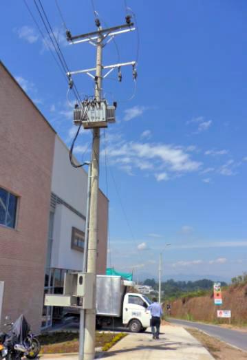 Avanza ingeniería S.A.S. Centro Comercial y Empresarial la Villa, Etapas 1 y 2 - 6