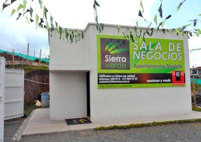 Avanza Ingeniería S.A.S. Sierra Verde - 2