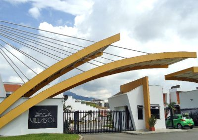 Avanza ingeniería S.A.S. Villa Sol Parque Residencial Etapas 1 y 2 - 1