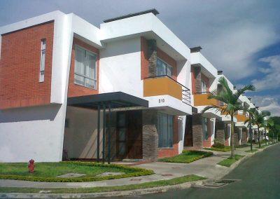 Avanza ingeniería S.A.S. Villa Sol Parque Residencial Etapas 1 y 2 - 3