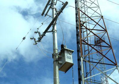 Avanza Ingeniería S.A.S. Análisis de riesgo y diseño de servicio de puesta a tierra - 4