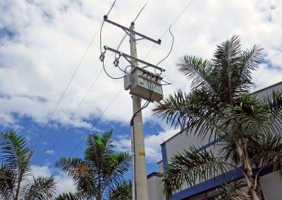Avanza Ingeniería S.A.S. Aumento de carga bodega azul Pereira - 1