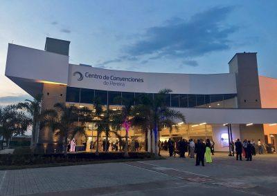 Avanza ingeniería S.A.S. Centro de Convenciones Expofuturo - 1