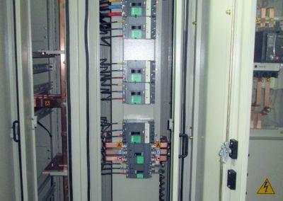 Avanza ingeniería S.A.S. Centro de Convenciones Expofuturo - 9