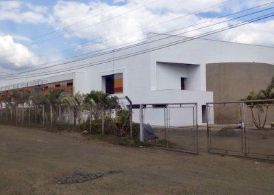 Avanza ingeniería S.A.S. Centro de Convenciones Expofuturo - 15