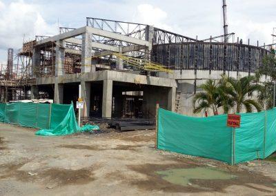 Avanza ingeniería S.A.S. Centro de Convenciones Expofuturo - 3
