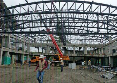 Avanza ingeniería S.A.S. Centro de Convenciones Expofuturo - 5