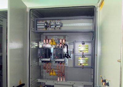 Avanza ingeniería S.A.S. Centro de Convenciones Expofuturo - 7