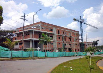Avanza ingeniería S.A.S. Clínica de la Policía de Pereira - 20