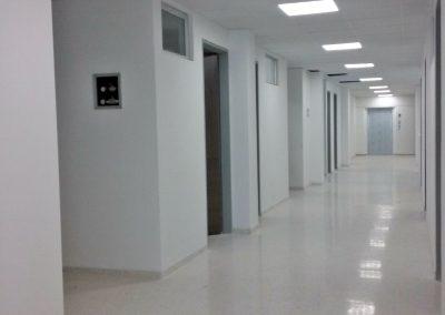 Avanza ingeniería S.A.S. Clínica de la Policía de Pereira - 22