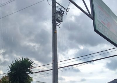 Avanza Ingeniería S.A.S. EDS Terpel Coochoferes del Río Pereira - 5