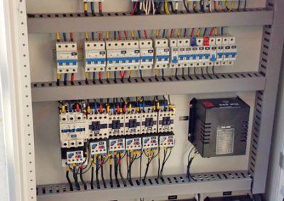 Avanza Ingeniería S.A.S. Iluminación LED Club Campestre Pereira - 2