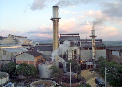 Avanza Ingeniería S.A.S. Obras eléctricas e instrumentación sistema de azúcar turbinado - 3
