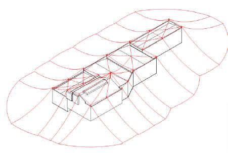 Avanza ingeniería S.A.S. Sistema integrado de protección contra rayos Pereira