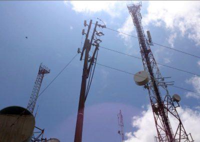 Avanza ingeniería S.A.S. Torre RCN la Milonga -1