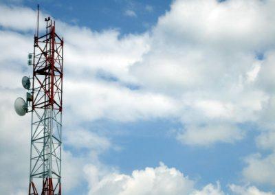 Avanza ingeniería S.A.S. Torre RCN la Milonga - 2