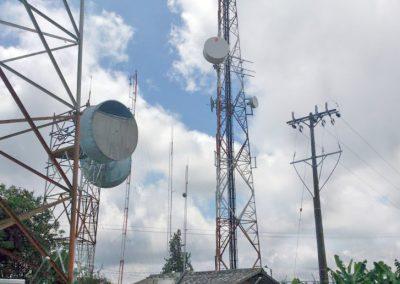 Avanza ingeniería S.A.S. Torre RCN la Milonga - 5