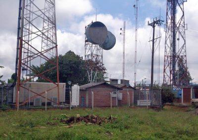 Avanza ingeniería S.A.S. Torre RCN la Milonga - 7