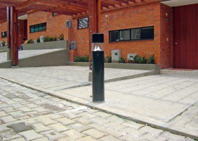 Avanza ingeniería S.A.S. Urbanización Bosques de Cantabria - 1