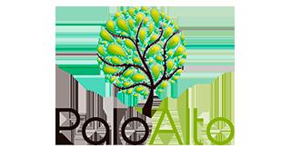 Avanza Ingeniería S.A.S. - Logotipo Palo Alto Condominio Campestre